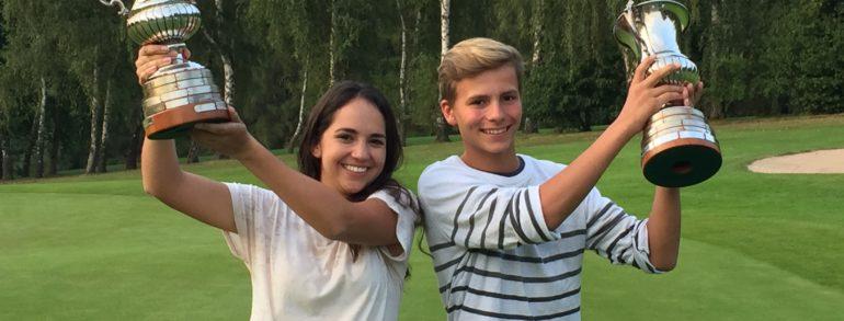 Champions Day – Clubmeisterschaften des Golfclub Hardenberg